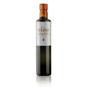 Elèe 500 ml - Olio d'Oliva Extravergine