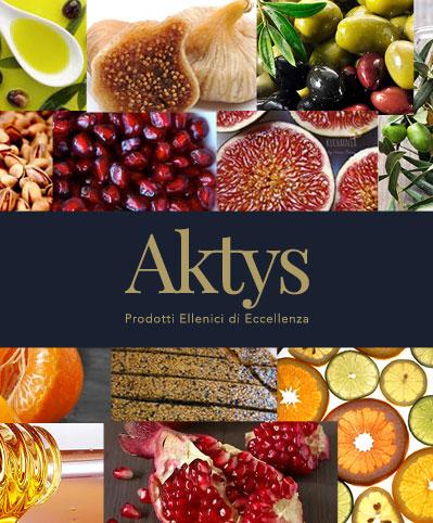 Catalogo Aktys