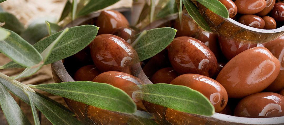 Olive Greche di Kalamon