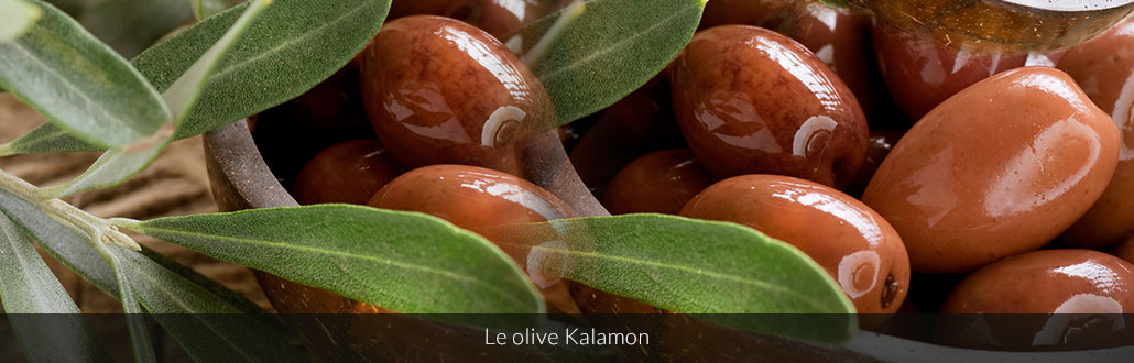 Le olive Kalamon