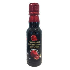 Crema di Aceto Balsamico alla Melagrana