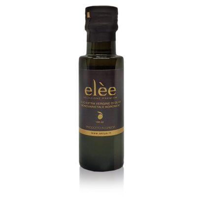 Elèe Premium 100 ml - Olio d'Oliva Extravergine