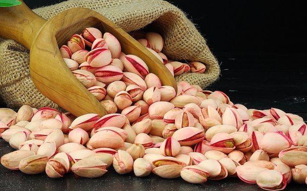 pistacchi greci alta qualità
